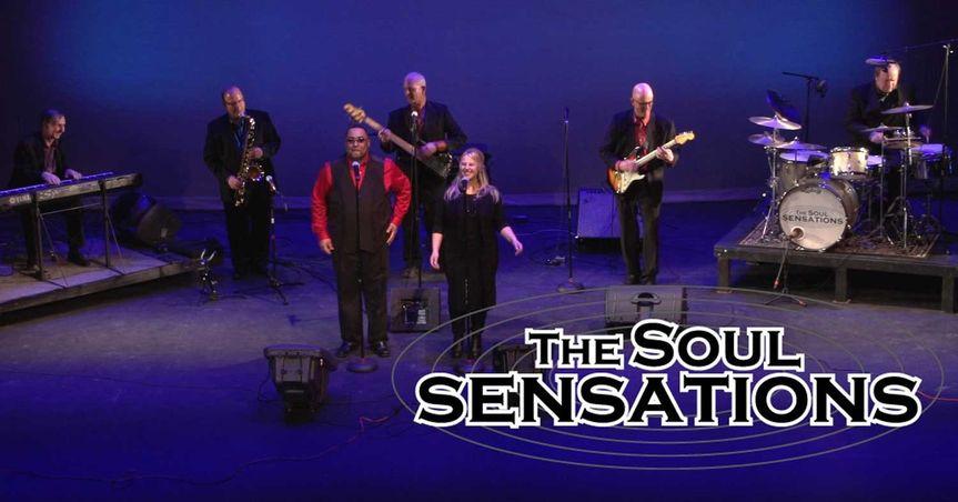the soul sensations live a
