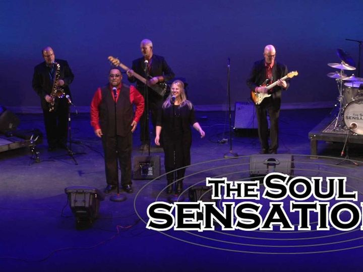 Tmx 1432000807048 The Soul Sensations Live A  Northampton wedding band