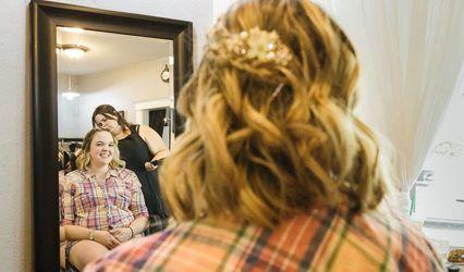 Hair by Rachel Beck