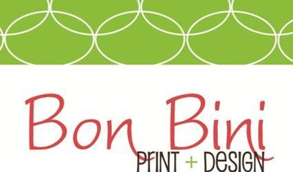 Bon Bini Print & Design