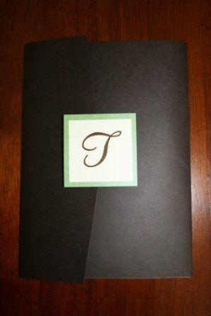 Tmx 1317946589928 Invitation15 Fuquay Varina wedding invitation