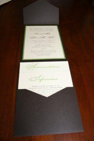 Tmx 1317946594225 Invitation17 Fuquay Varina wedding invitation