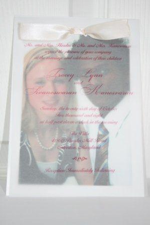 Tmx 1317946623913 Invitation31 Fuquay Varina wedding invitation