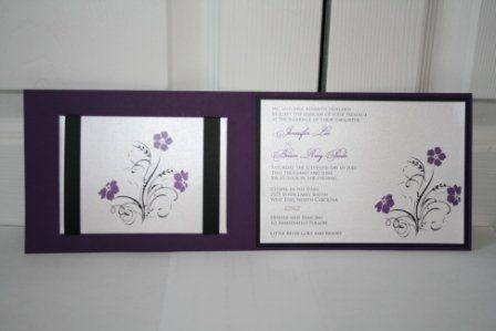 Tmx 1317946635866 Invitation36 Fuquay Varina wedding invitation