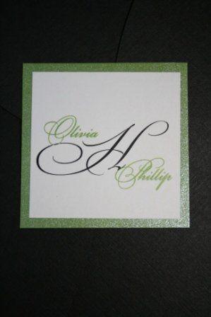 Tmx 1317946638632 Invitation4 Fuquay Varina wedding invitation