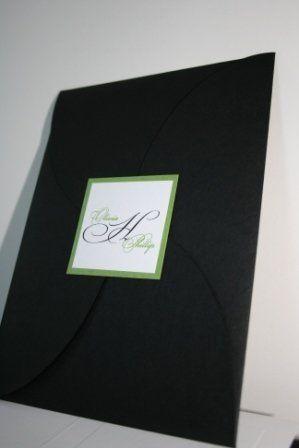 Tmx 1317946640491 Invitation5 Fuquay Varina wedding invitation