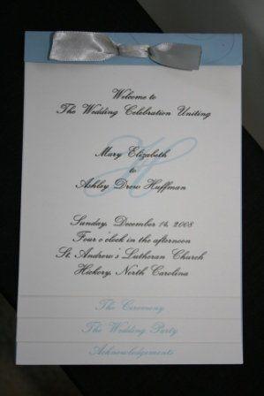 Tmx 1317946781819 Program5 Fuquay Varina wedding invitation