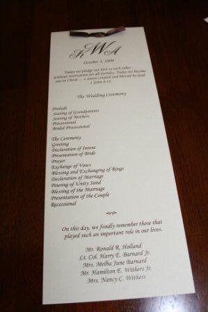 Tmx 1317946786553 Program7 Fuquay Varina wedding invitation