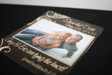 Tmx 1317950308801 SavetheDate3 Fuquay Varina wedding invitation
