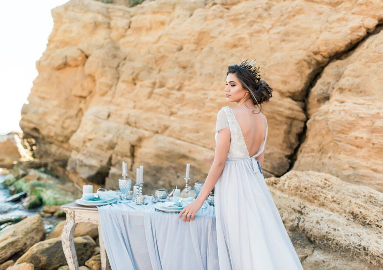 Wedding south of France