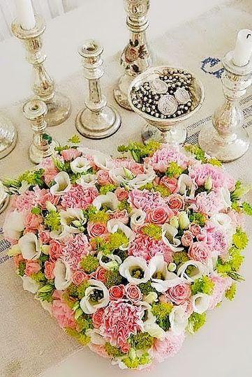 Dainty flower set