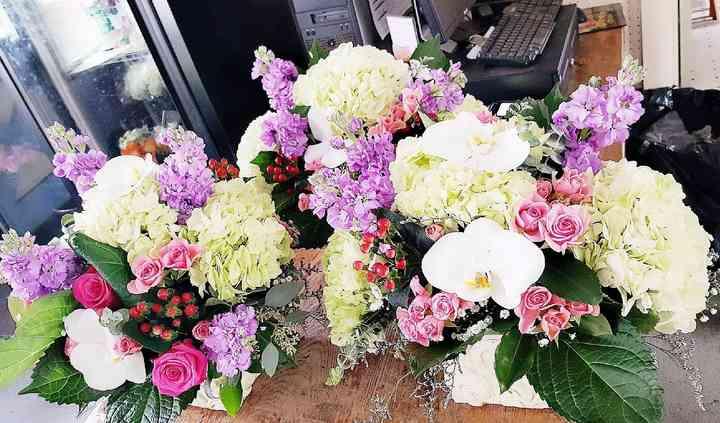 Leiby's Garden and Flower Shop
