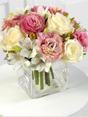 Tmx 1294868607119 MixedReceptionCenterpiece Columbus, Ohio wedding florist