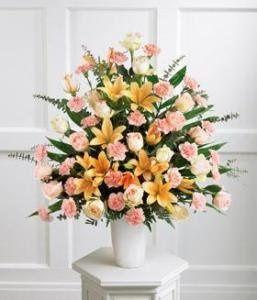 Tmx 1298487334784 5thave11 Columbus, Ohio wedding florist