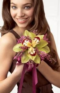 Tmx 1298487856815 5thave22 Columbus, Ohio wedding florist