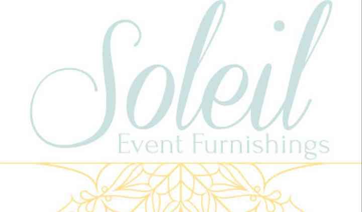 Soleil Event Furnishings