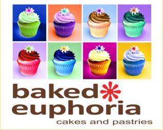 Baked Euphoria Cakes & Pastries