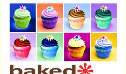 Baked Euphoria Cakes & Pastries 1