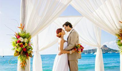 Bay Gardens Beach Resort 1