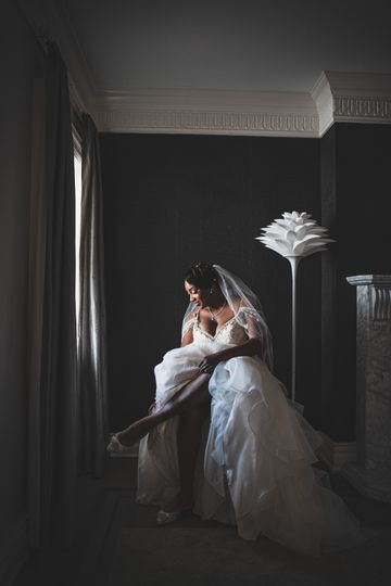 Andre Morgan Photography