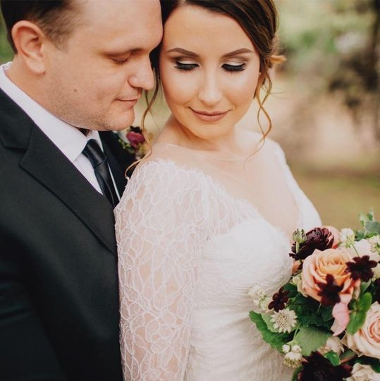 Forrester Wedding
