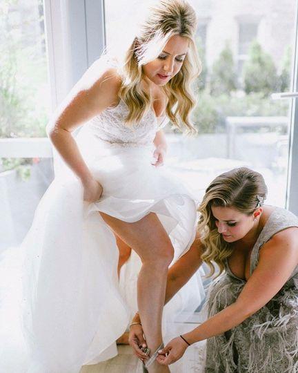 SternShine Wedding