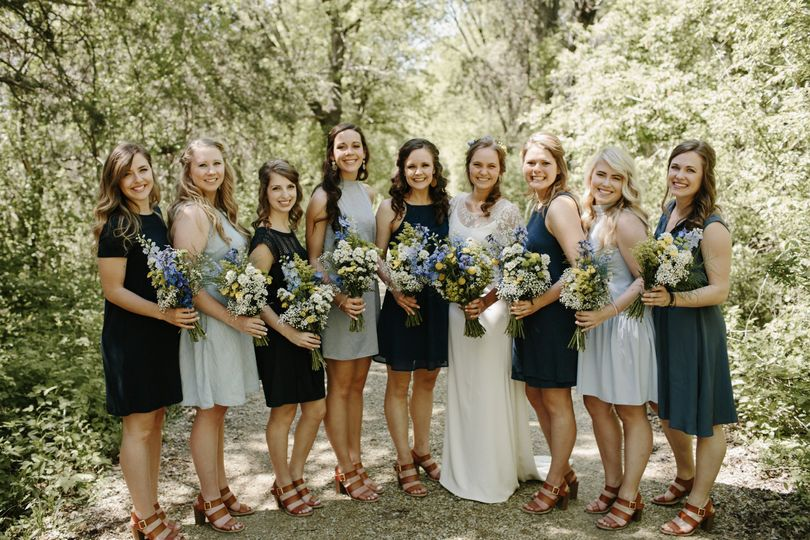 A Cord of Three Wedding Rentals and Services