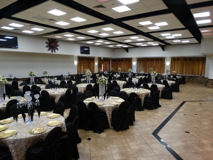 Las Brisas Salon Venue Peoria Az Weddingwire