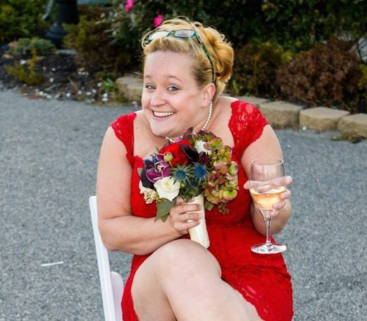 Erin Kraus - Coordinator