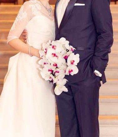 Tmx 1426192481249 Photo Mar 11 6 11 35 Pm Suffern, New York wedding florist