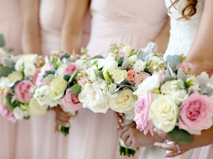 Tmx 1454601437513 Michelle And Stevejen Lynne Photography0229 Suffern, New York wedding florist