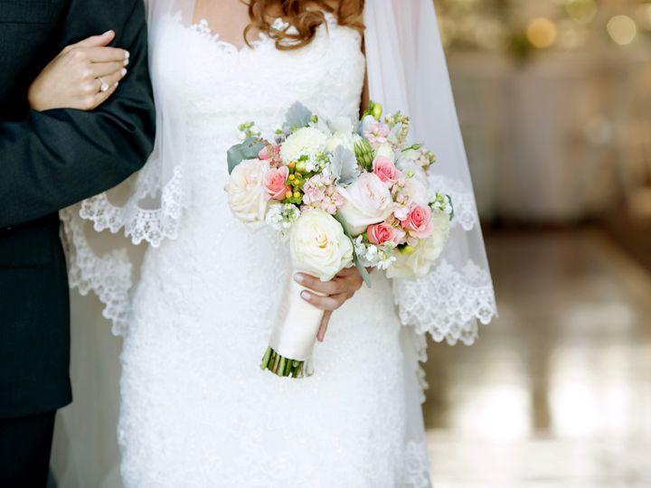 Tmx 1454601470043 Michelle And Stevejen Lynne Photography0319 Suffern, New York wedding florist