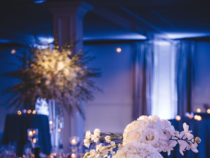 Tmx 1479645439386 Rush W Lj 0006 Suffern, New York wedding florist