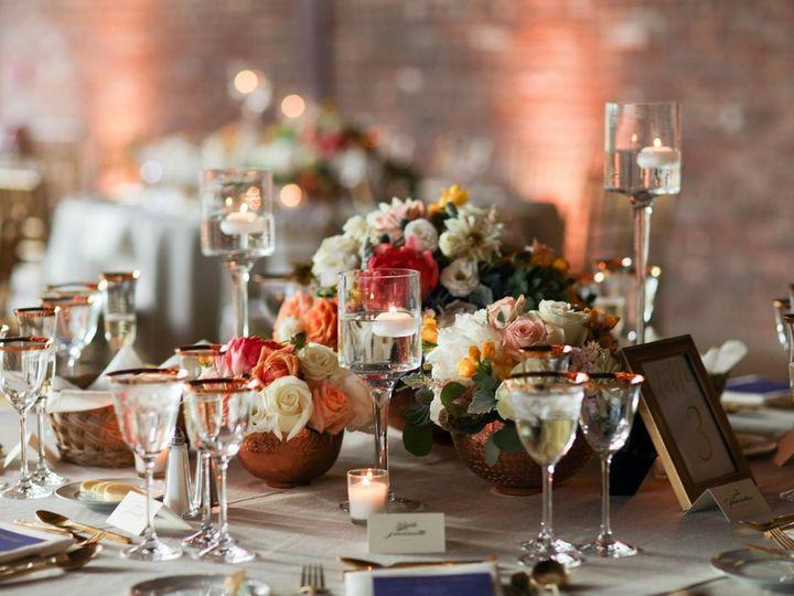 Tmx 1484937892669 Table Suffern, New York wedding florist