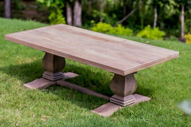 corinth table