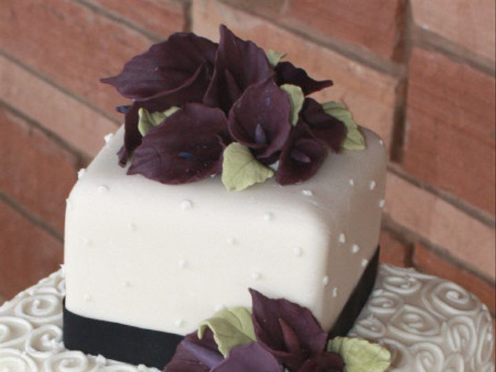Tmx 1417633965766 Cake2 Los Angeles, CA wedding catering