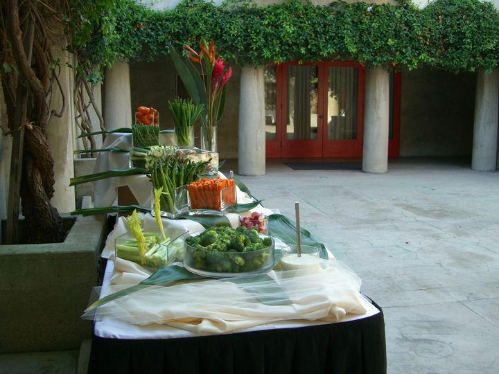Tmx 1417635737430 Acater3 Los Angeles, CA wedding catering