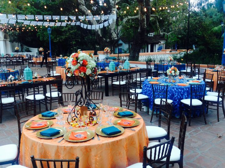 Tmx 1417636301624 A8 Los Angeles, CA wedding catering