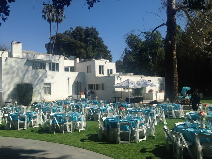 Tmx 1417636367326 A3 Los Angeles, CA wedding catering