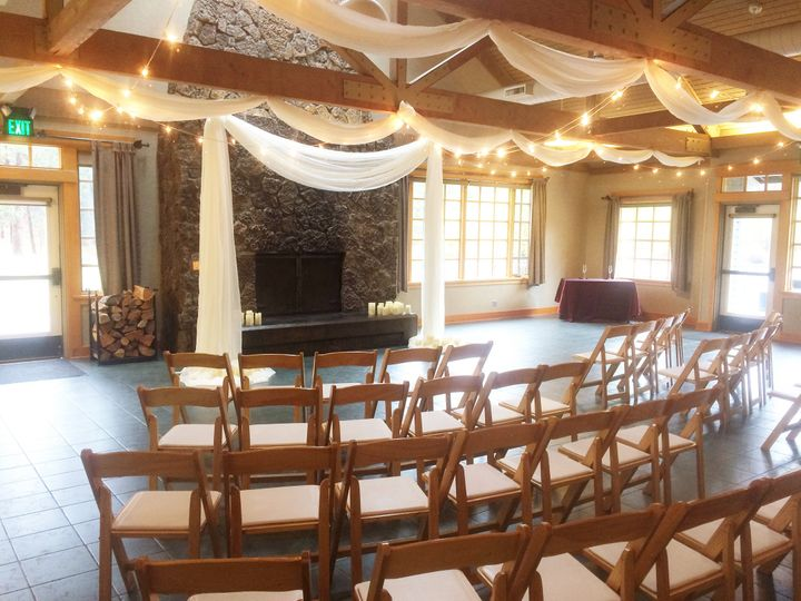 Aspen Hall Ceremony