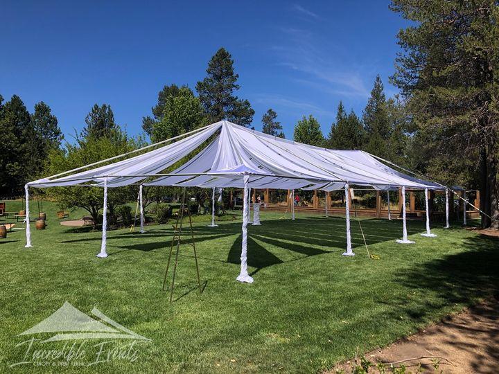 Tmx 30x70 Frame With Fabric 1 51 473858 162095917431225 Bend, OR wedding rental