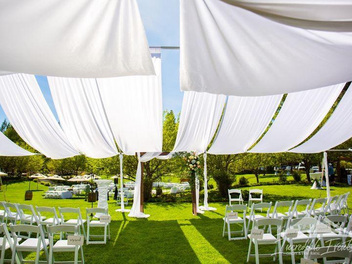 Tmx 30x70 Frame With Fabric 2 51 473858 162095917286732 Bend, OR wedding rental