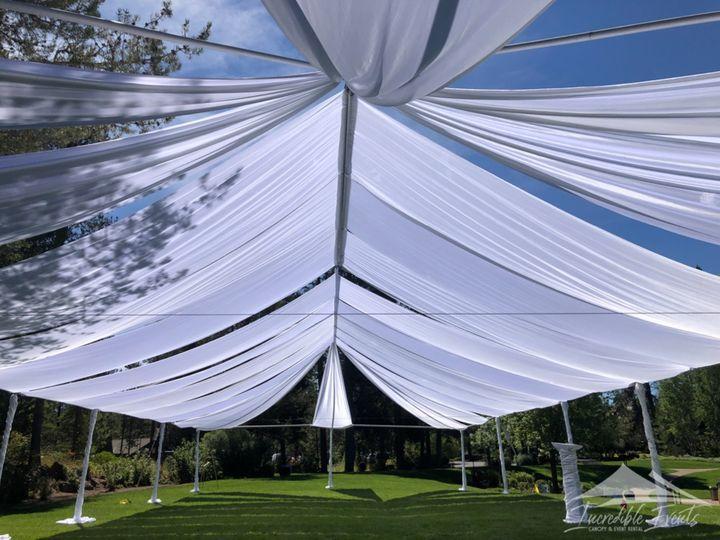 Tmx 30x70 Frame With Fabric 3 51 473858 162095917287926 Bend, OR wedding rental