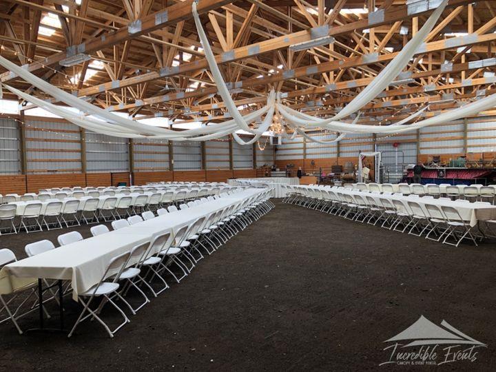 Tmx Arena Wedding 2 51 473858 162095925399175 Bend, OR wedding rental