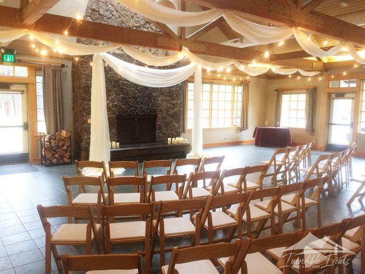 Tmx Aspen Hall Decor 51 473858 162095930559590 Bend, OR wedding rental