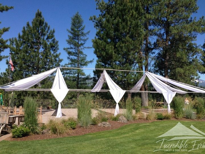Tmx Canopy Frame With Fabric 1 51 473858 162095965947149 Bend, OR wedding rental