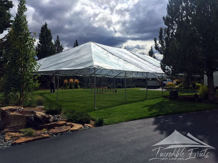 Tmx Clear Canopy On Private Property 51 473858 162095971415488 Bend, OR wedding rental