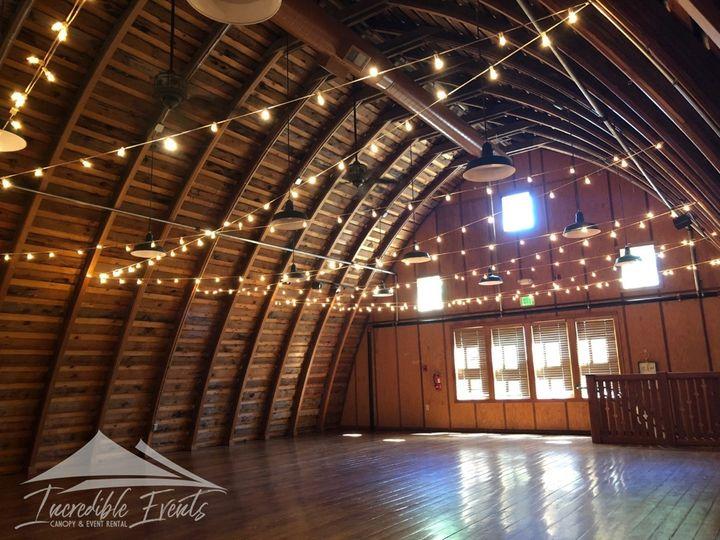 Tmx Hollinshead Lighting Upstairs 51 473858 162095971776211 Bend, OR wedding rental