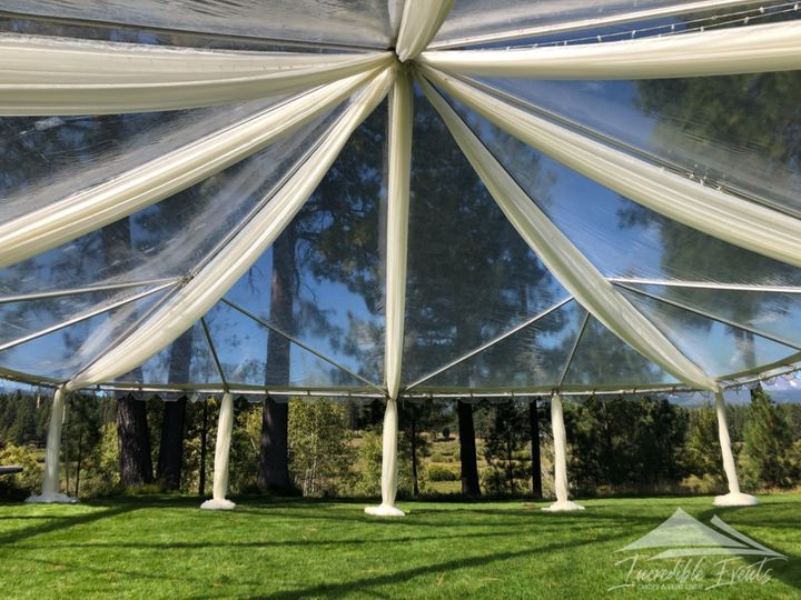 Tmx Hom 40x40 Clear Canopy 2 51 473858 162095987052781 Bend, OR wedding rental