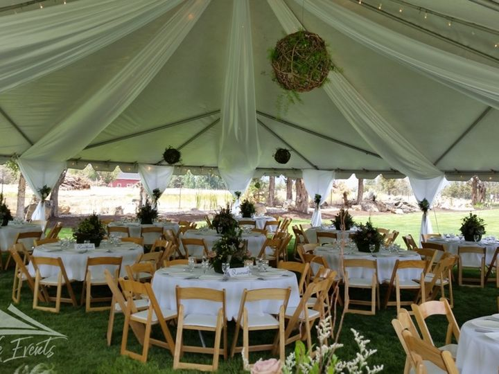 Tmx Hom Canopy With Decor 1 51 473858 162095986756707 Bend, OR wedding rental